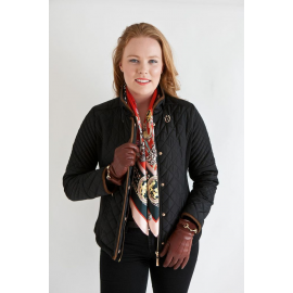 Blackthorn Quilted jacket