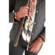 Hawthorn Black Quilt