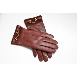 "Hawthorn Country Tan ""Bit"" Glove"